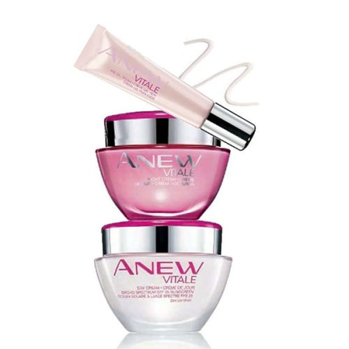 Anew vital firm lift 30 year