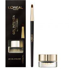 خط چشم حرفه ای لورال پاریس اصل | Eyeliner Gel Loreal