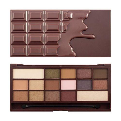 پالت سایه شکلات رولوشن