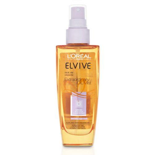 روغن تقویت کننده موهای خشک لورآل سری Extraordinary Oil 100 میلی