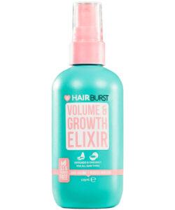 اسپری اکسیر هیربرست حجم دهنده و محرک رشد و تقویت کننده موی سر