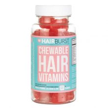 قرص های پاستیلی هیربرست اصل | قطع ریزش مو، رشد مجدد مو