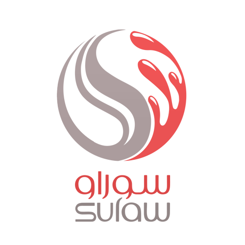 لوگوی اصلی سوراو