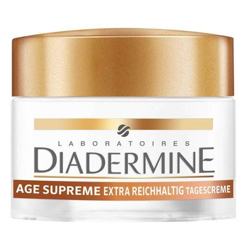 کرم روز احیا کننده فوق العاده غنی برای سن بالا دیادرمین