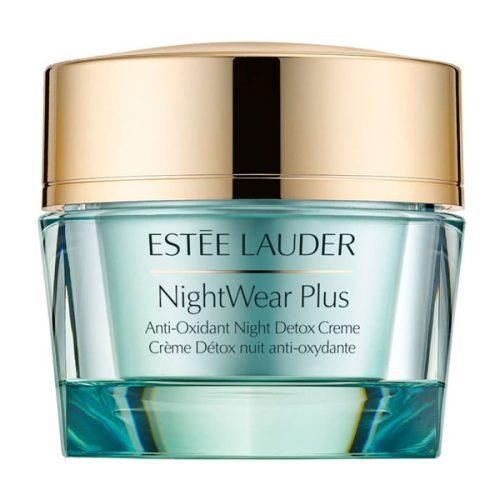 کرم شب دتاکس NightWear Plus Antioxidant استی لادر