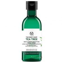 تونر مات کننده درخت چای بادی شاپ (تی تری) اصل حجم ۲۵۰ میل