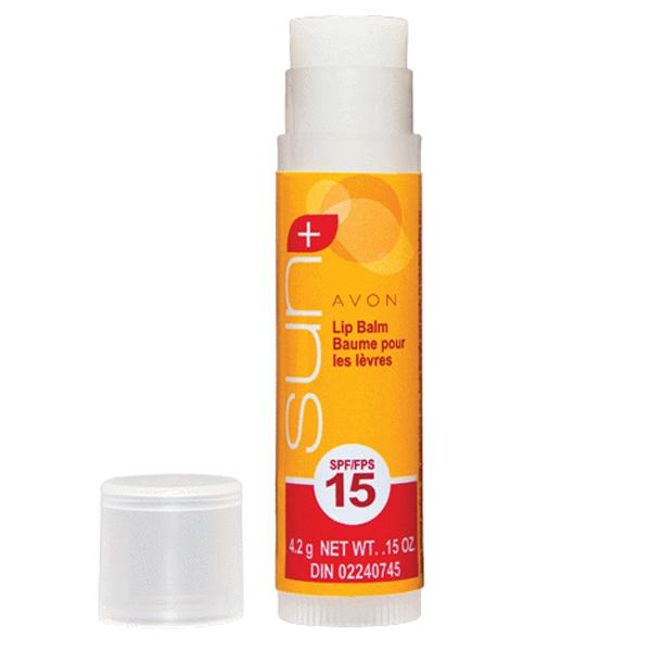 بالم لب ترمیمی و حفاظتی قوی حاوی ضد آفتاب ایوان کانادا