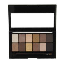 پالت سایه چشم میبلین اصل مدل نودز | Maybelline Nudes Eyeshadow Palette
