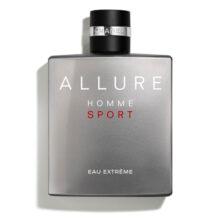 عطر ادکلن اصل شنل آلور هوم اسپرت اکستریم مردانه