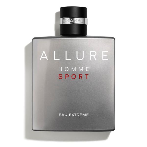 عطر ادکلن شنل آلور هوم اسپرت اکستریم مردانه