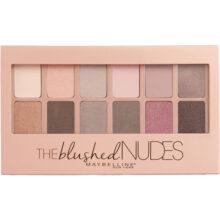 پالت سایه چشم میبلین اصل مدل بلاشد نودز | Maybelline The Blushed Nudes
