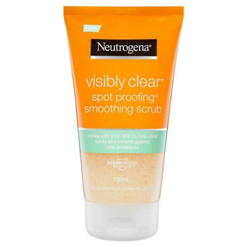 ژل شستشوی نیتروژنا ضد جوش و لک و صاف کننده پوست چرب و مختلط