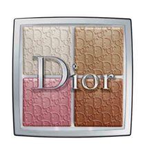 پالت رژگونه و هایلایتر دیور اصل | مدل بک استیج دارای ۴ رنگ