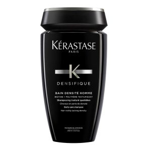 شامپو کراستاس اصل دنسفیک حجم دهنده و ضخیم کننده قوی مو