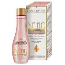 روغن جوانساز دیادرمین اصل آلمان | Diadermine N 110 | آبرسان مغذی و شفاف کننده 100 میل