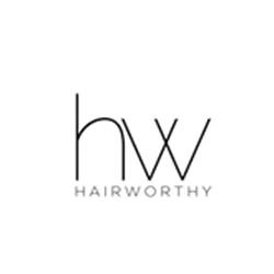 هیر اکتیو - Hairworthy