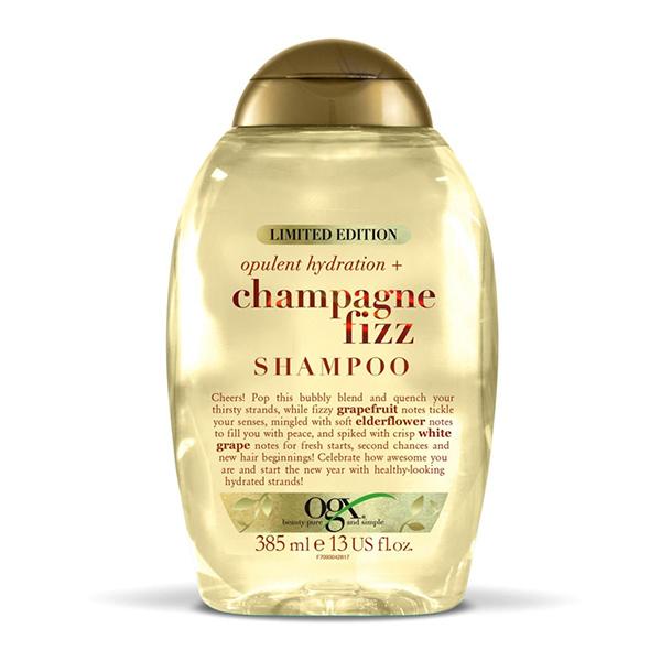شامپو شامپاین او جی ایکس