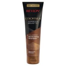 شامپو تثبیت رنگ موی قهوه ای رولون اصل | نرم کننده و مغذی قوی | ۲۵۰ میل