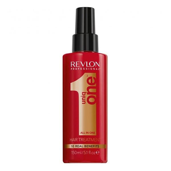 اسپری رولون اصل 10 کاره یونیک وان 150 میل   Revlon Professional Uniq One Hair Treatment