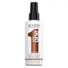 اسپری موی ۱۰ کاره یونیک وان رولون نارگیلی  ۱۵۰ میل | Revlon Unique One Coconut 10 In 1 Spray