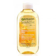 تونر  گارنیر عسل اصل | پوست خشک و بسیار خشک | ۲۰۰ میل
