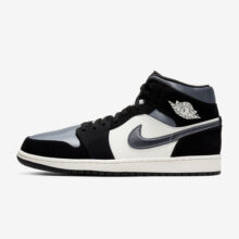 کفش مردانه نایکی ایر جردن مدل Nike Air Jordan 1 Mid SE