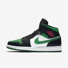 کفش مردانه نایکی ایر جردن مدل Air Jordan 1 Mid