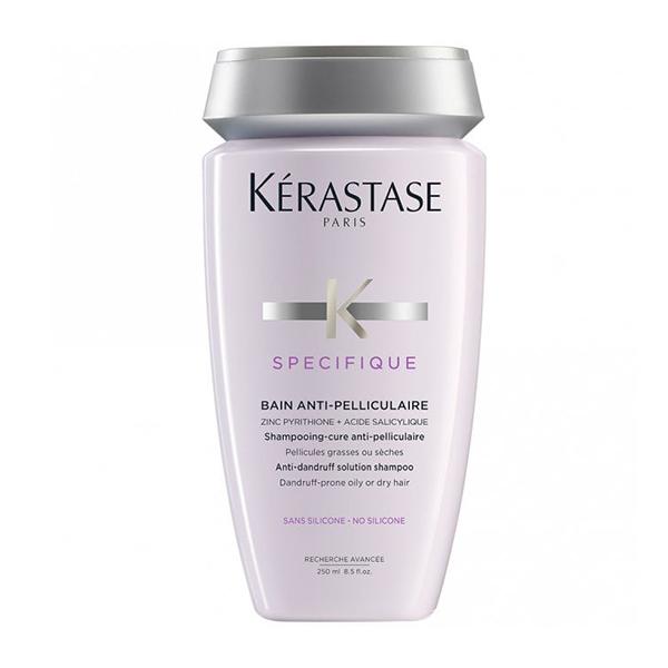 شامپو کراستاس اسپسیفیک ضد شوره اصل 250 میل   Kerastase Specifique Shampoo Anti-Pelliculaire