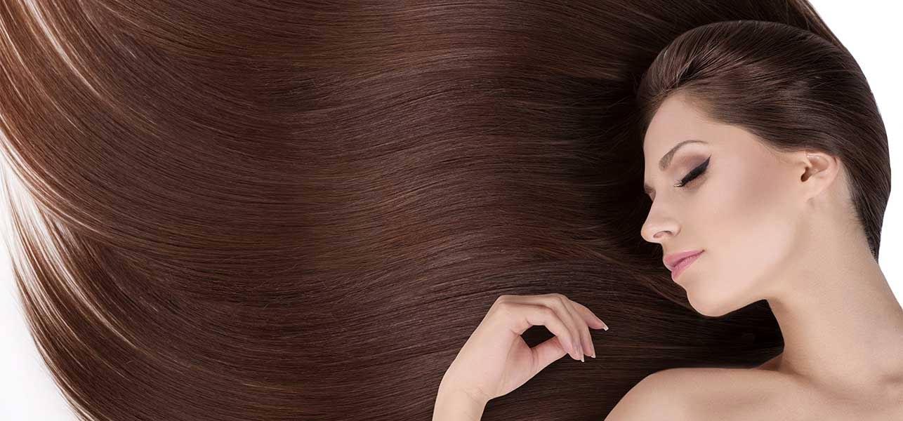 حالت دادن و محافظت از موها