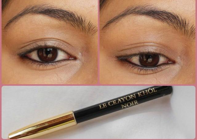 مداد چشم لانکوم مدلLancome Le Crayon Khol