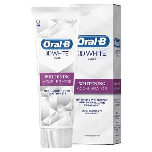 خمیر دندان سفید کننده و ترمیمی اورال بی