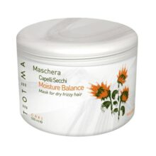ماسک مو آبرسان و تقویتی تیوتیما اصل | برای موهای خشک و آسیب دیده ۵۰۰ میل