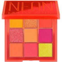پالت سایه چشم هدی بیوتی مدل Neon Obsessions (صورتی)
