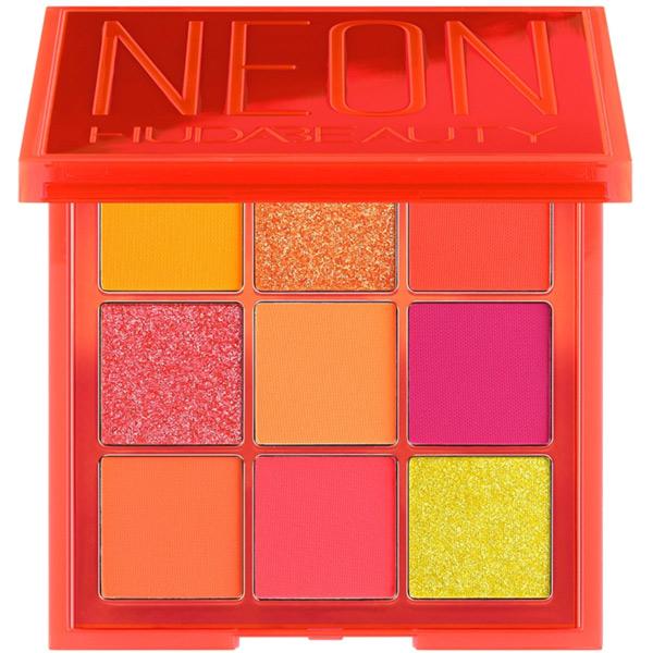 پالت سایه چشم هدی بیوتی مدل Neon Obsessions