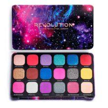 پالت سایه رولوشن مدل Constellation | سایه چشم Revolution Forever Flawless
