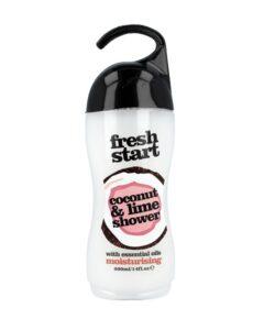 شامپو بدن نارگیل و لیمو فرش استارت Fresh Start