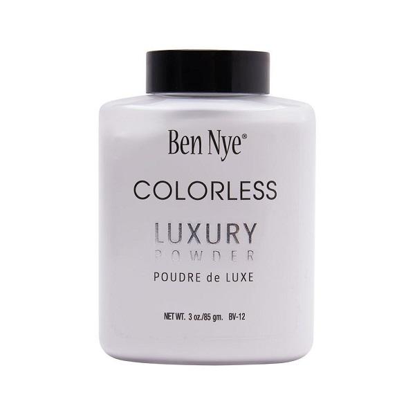 پودر فیکس (بیک) بن نای بدون رنگ 85 گرم - پودر بیک لاکچری بی رنگ Ben Nye