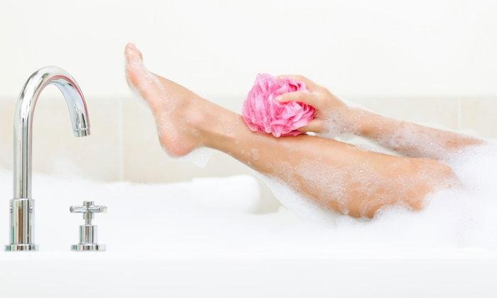 مزایای شامپو بدن یا شاور ژل ها چیست