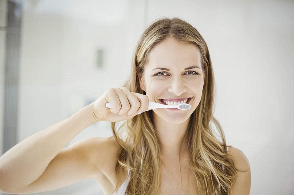خمیردندان سفید کننده سیگنال سری White Now مدل Infinite Shine - خمیر دندان سفید کننده Signal Infinite Shine