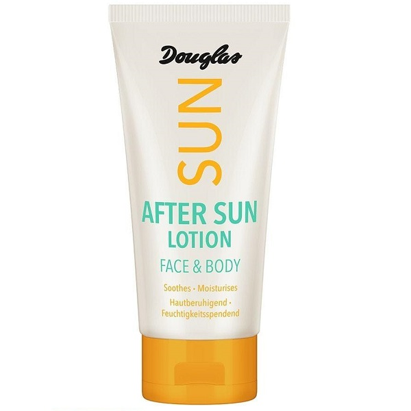 لوسیون بعد از آفتاب Douglas SUN