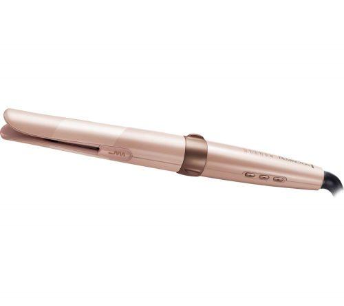 فر کننده مو چرخشی رمینگتون مدل CI606 (فرکننده موی اتوماتیک Remington)