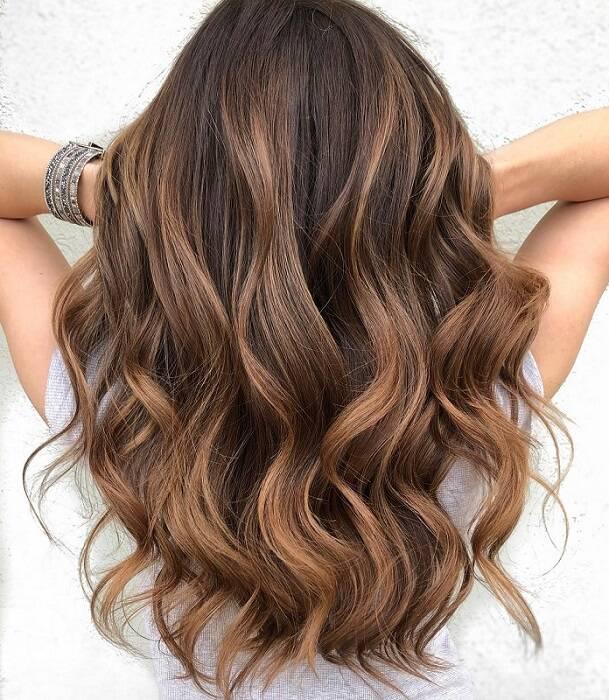رنگ مو چیست ؟ آشنایی با جدول رنگ مو