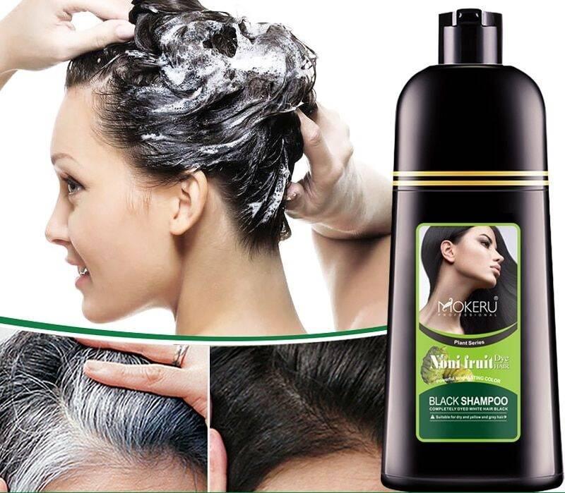 بهترین شامپو رنگ مو خارجی + قیمت و لینک خرید