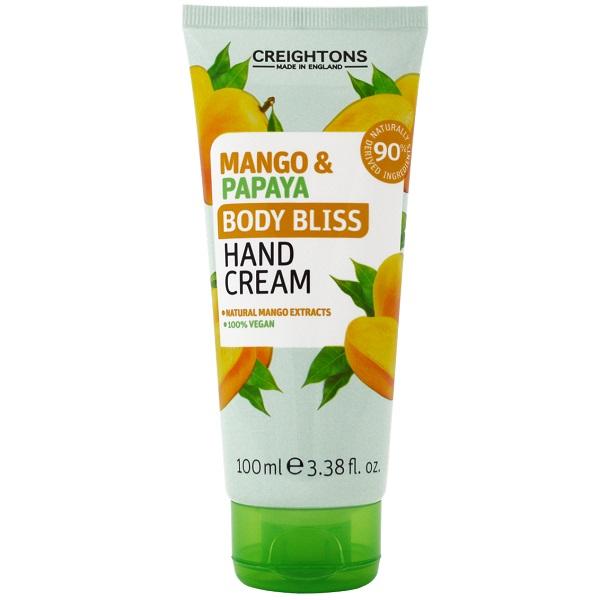 کرم دست انبه و پاپایا کریتونز - Creightons mango papaya