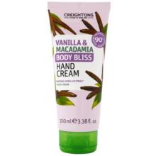 کرم دست وانیل و ماکادمیا کریتونز - Creightons vanilla macadamia