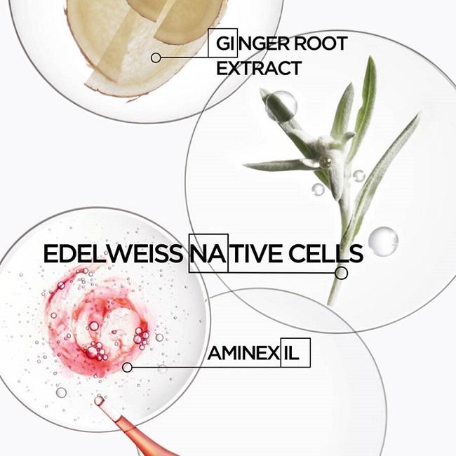 شامپو تقویت کننده و مغذی Genesis کراستاس – ضد ریزش و شکنندگی مو