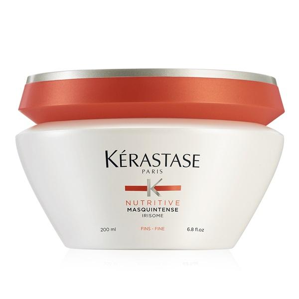 ماسک موی مغذی موهای ضخیم Nutritive کراستاس - مناسب موهای خشک و بسیار حساس