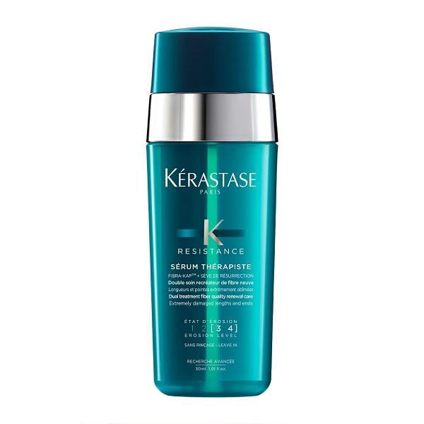 سرم مو ترمیم کننده Resistance کراستاس - ترمیم موی آسیب دیده و ضد موخوره