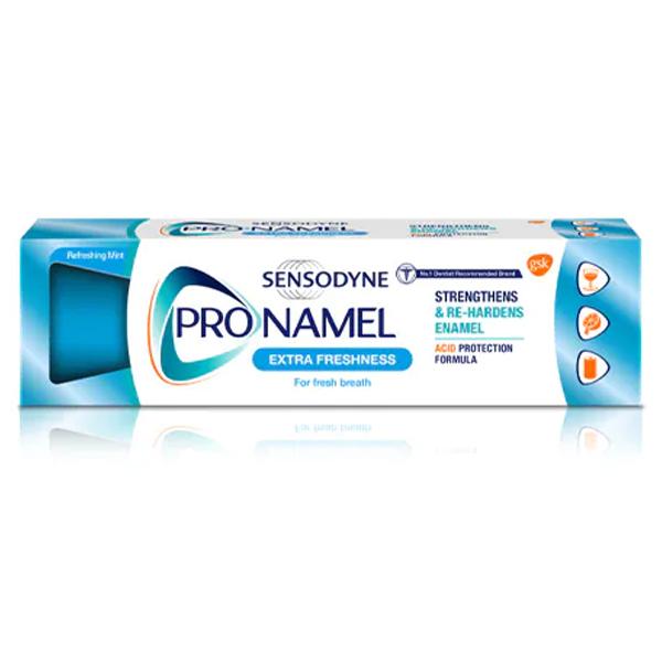 خمیر-دندان-pronamel-اکسترا-فرش-سنسوداین-اصل-انگلیس