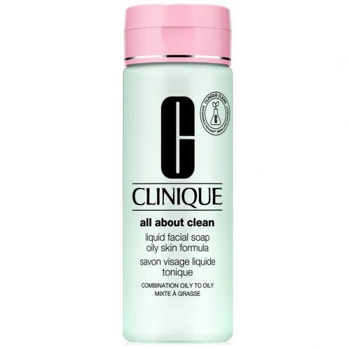صابون مایع صورت پوست چرب All About Clean کلینیک | پوست مختلط چرب تا چرب (حتی حساس)